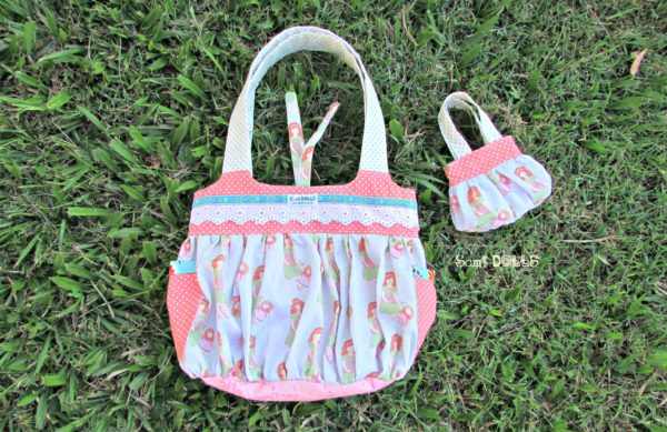 dolly and me bag set1