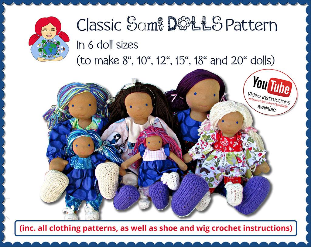 classic sami pattern cover