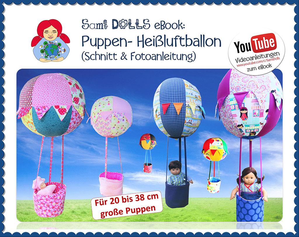 Heißluftballon | PDF eBook