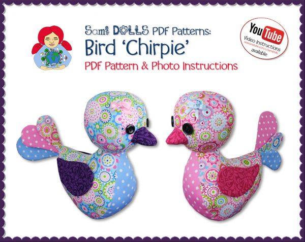 Bird Chirpie